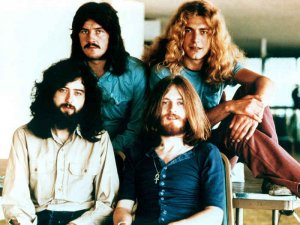 Led Zeppelin - Bootleg Collection (1969-1997)