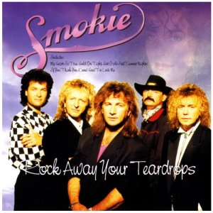 Smokie - Rock Away Your Teardrops (1996)