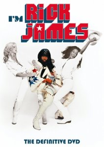 Rick James - I'm Rick James: The Definitive DVD (2009) [DVD-9]