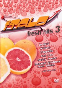 VA - Italo Fresh Hits 3  (2007) [DVD-9]