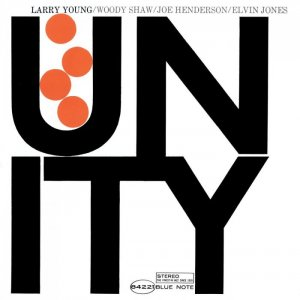 Larry Young - Unity (1965) [2012] [HDtracks]