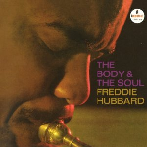 Freddie Hubbard - The Body & The Soul (1963) [Analogue Productions SACD 2010] PS3 ISO + HDTracks