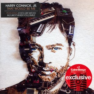 Harry Connick, Jr. - That Would Be Me (Target Exclusive) (2015)