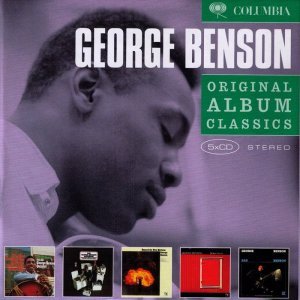 George Benson - Original Album Classics [5CDs] (2007)