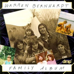 Warren Bernhardt - Family Album (1993)