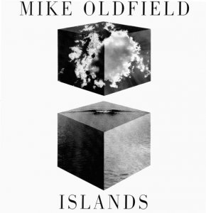 Mike Oldfield - Islands (1987)