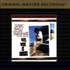 Stevie Ray Vaughan & Double Trouble - The Sky Is Crying (1991)
