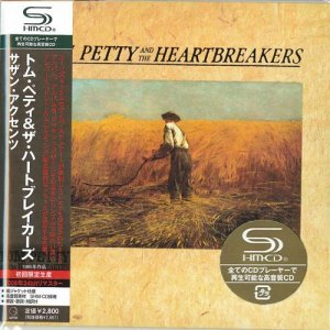 Tom Petty & The Heartbreakers - Southern Accents [Japan SHM-CD] (2009)