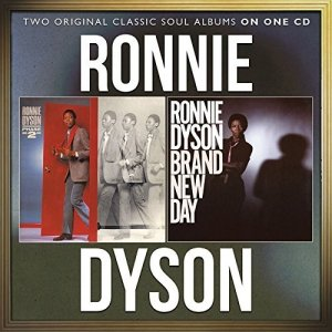 Ronnie Dyson - Phase 2 / Brand New Day (2014)