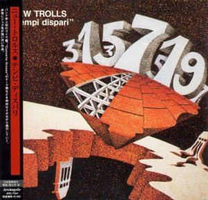 New Trolls - Tempi Dispari (1974)