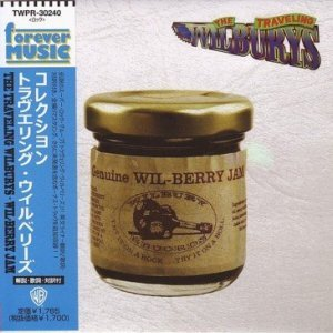 The Traveling Wilburys - Wil-Berry Jam (2011)