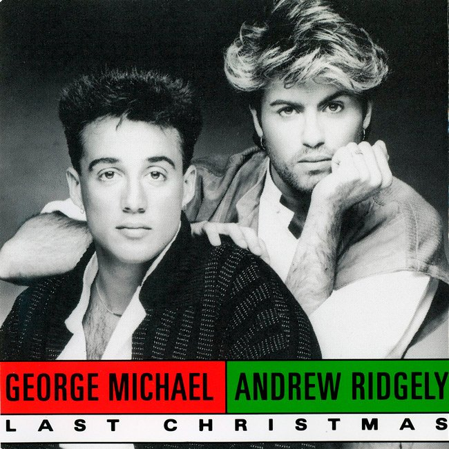 Wham: Last Christmas (Maxi CD-Single) (1984) » Lossless