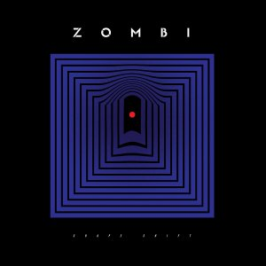 Zombi - Shape Shift (2015) [HDTracks]