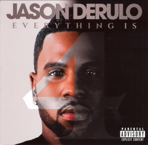 Jason Derulo - Everything is 4 (2015)