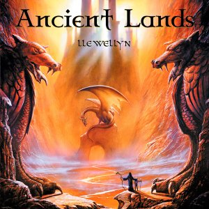 Llewellyn - Ancient Lands (2015)