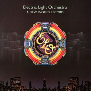 Electric Light Orchestra - A New World Record (1976) [2015] [HDTracks]