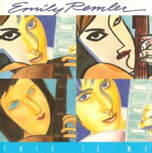 Emily Remler - This Is Me (1990)