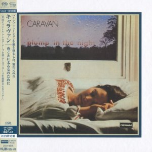 Caravan - For Girls Who Grow Plump In The Night (1973) [Japanese SHM-SACD 2014] PS3 ISO + HDTracks