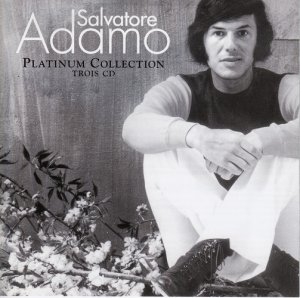 Salvatore Adamo - Platinum Collection (2005)