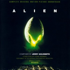 Jerry Goldsmith - Alien / Чужой OST (Complete Edition) (2007)
