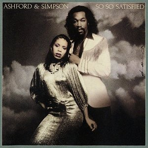 Ashford & Simpson - So So Satisfied (Expanded Edition) (1977) (2015)