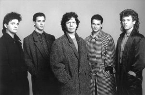 Chick Corea Elektric Band (1986)