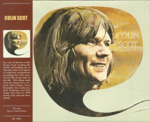 Colin Scot - Colin Scot (1971) (Limited Edition) (2006)
