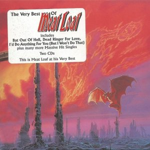 Meat Loaf - The Very Best of Meat Loaf (1998)