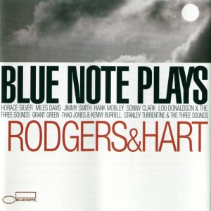 Blue Note Plays Rodgers & Hart (2006)