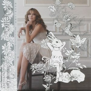Delta Goodrem - Innocent Eyes [Japanese Edition] (2006)
