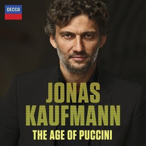 Jonas Kaufmann - The Age Of Puccini (2015) [HDTracks]