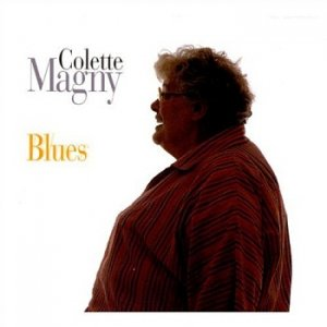 Colette Magny - Blues (1999)