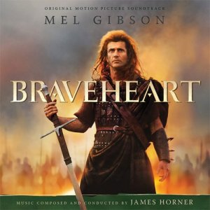 James Horner - Braveheart [Remastered Limited Edition] (2015)