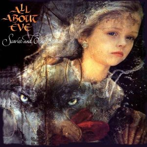 All About Eve - Scarlet & Other Stories [Expanded & Remastered] (2015) [1989]