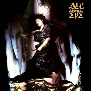 All About Eve - All About Eve [Expanded & Remastered] (2015) [1988]