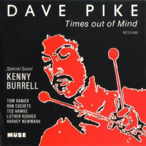 Dave Pike - Times Out of Mind (1991)