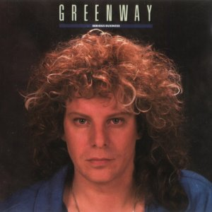 Greenway  - Serious Business (1988)