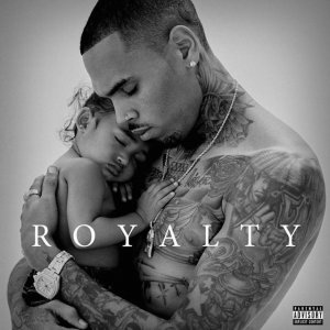 Chris Brown - Royalty (Deluxe Edition) (2015)