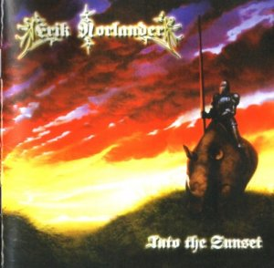 Erik Norlander - Into The Sunset (2000)