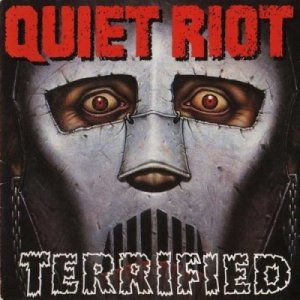 Quiet Riot - Terrified (1993)