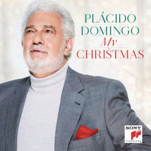 Placido Domingo - My Christmas (2015) (HDtracks)