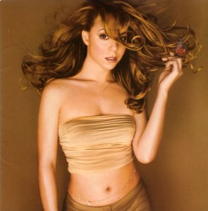 Mariah Carey - Butterfly (1997)