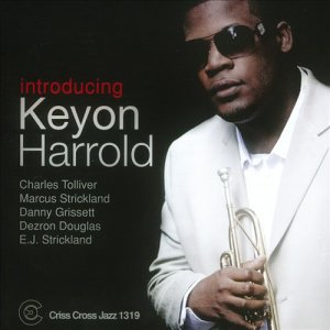 Keyon Harrold - Introducing Keyon Harrold (2009)