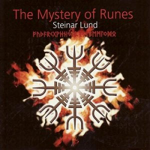 Steinar Lund - The Mystery Of Runes (2001)