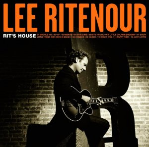 Lee Ritenour - Rit's House (2002)