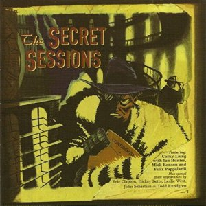 Laing, Hunter, Ronson & Pappalardi - The Secret Sessions (1978)