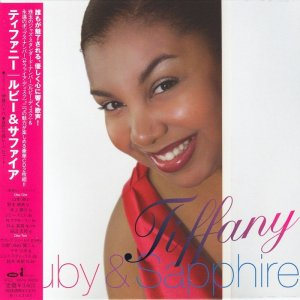 Tiffany - Ruby & Sapphire [2 SACD] (2010) PS3 ISO + HDTracks