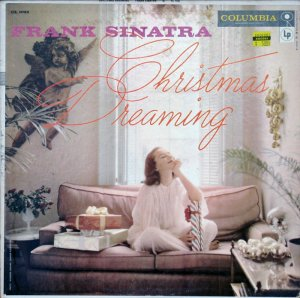 Frank Sinatra - Christmas Dreaming (LP) (Original USA Mono Pressing) [HDtracks] (1957)