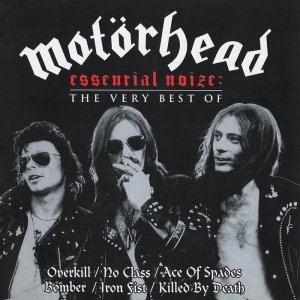 Motorhead - Essential Noize: The Very Best Of (2005)
