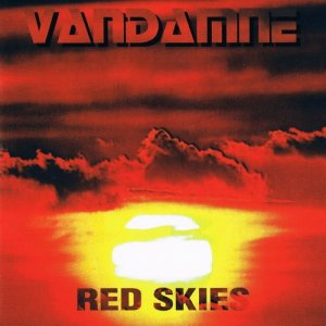 Vandamne - Red Skies (1995)